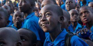 Faire Bildung im Ostkongo